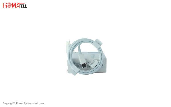 کابل شارژ لایتنینگ اپل
