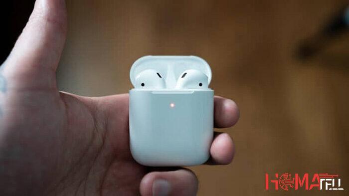 ایرپادهای ۲۰۱۹ شرکت اپل
