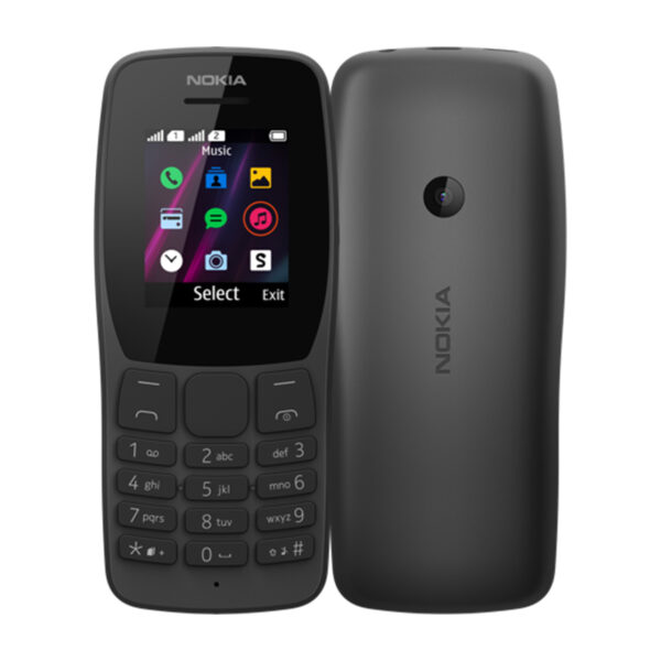 گوشی موبایل نوکیا مدل N110