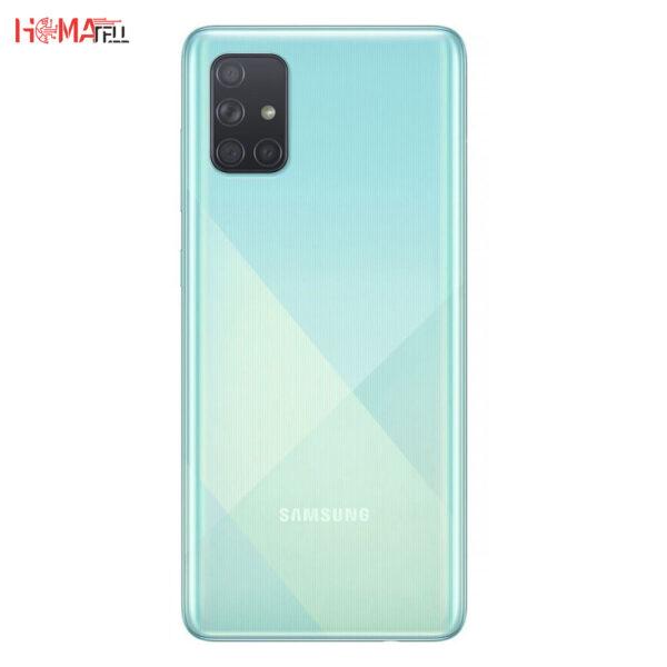 گوشی موبایل سامسونگ مدل A71