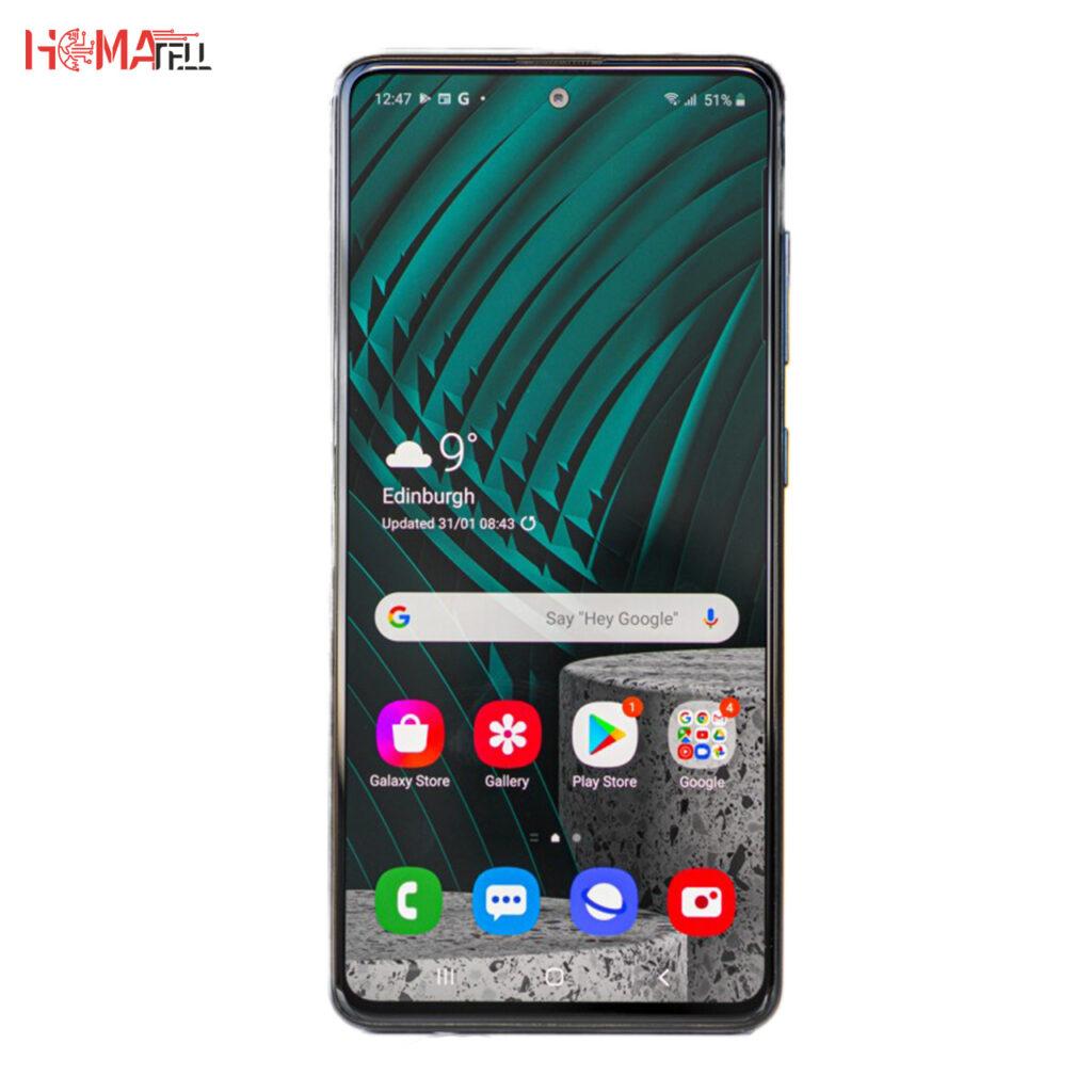 گوشی موبایل سامسونگ مدل گلکسی A51