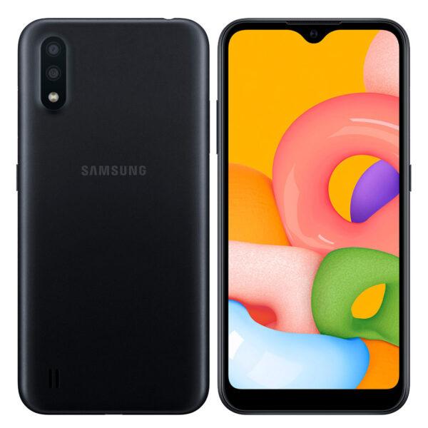 گوشی موبایل سامسونگ مدل گالاکسی A01
