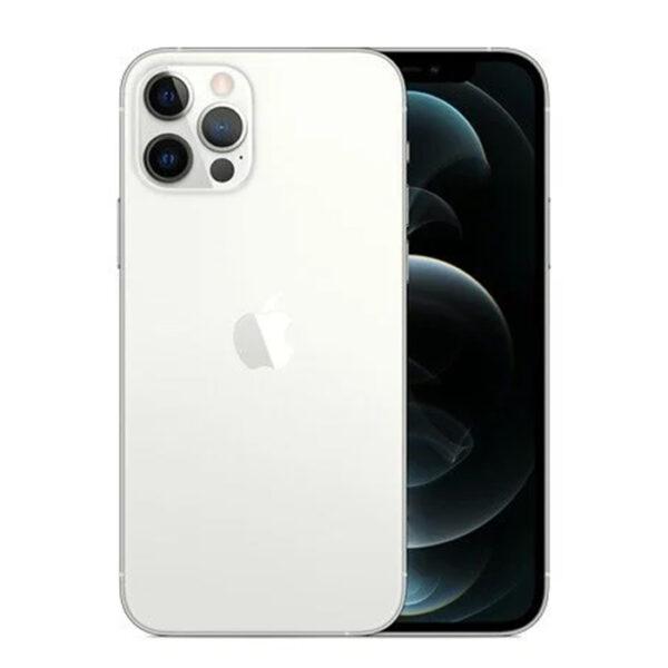 اپل آیفون ۱۲ پرو مکس سفید