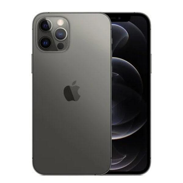 اپل آیفون ۱۲ پرو مکس مشکی