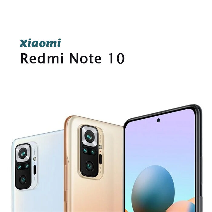Xiaomi Redmi Note 10 Pro 6GB 64GB